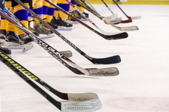 Sendungsbild: Eishockey Champions League Achtelfinale Hinspiel Rouen Dragons – Red Bull Salzburg, Highlights