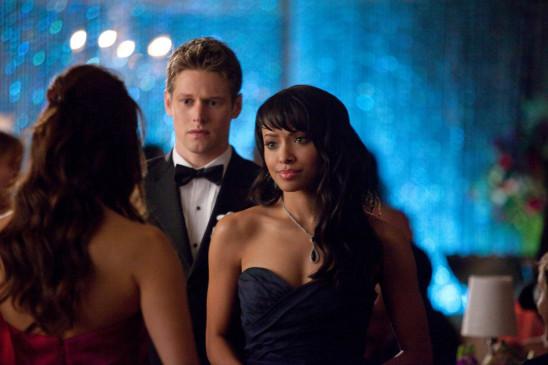 Sendungsbild: Vampire Diaries