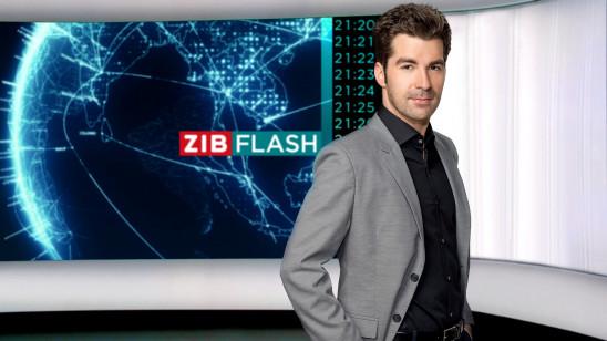 Sendungsbild: ZIB Flash