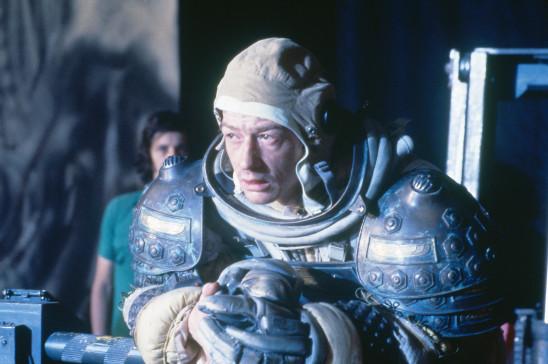 Sendungsbild: Alien – Das unheimliche Wesen aus einer fremden Welt
